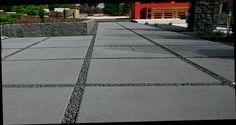 Znalezione obrazy dla zapytania płyty betonowe tarasowe