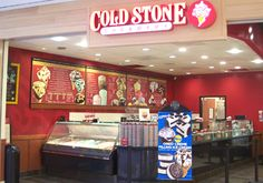 This agreement also allows for the continued development of Cold Stone Creamery, America's most innovative ice cream concept, within the African continent. Description from way2franchise.com. I searched for this on bing.com/images