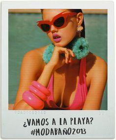 ¿Estás preparada para el verano? ¡Compruébalo con nuestro especial moda baño 2013!