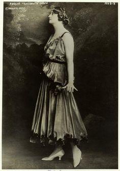 Brice Fanny Ziegfeld Follies | cafegal (Ziegfeld)