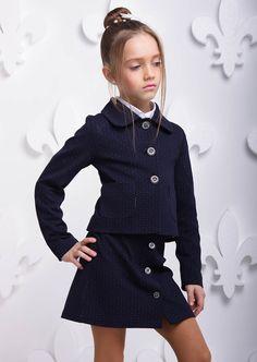Школьная форма для девочек | Интернет магазин детской одежды #школьнаяформа