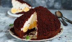 Kopiec kreta Thermomix - Thermomix Przepisy Kefir, Pudding, Cookies, Cake, Food, Recipes, Thermomix, Crete, Crack Crackers