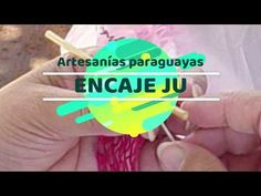 Capítulo 5, Bordado parte uno Curso básico - YouTube Tenerife, Bobbin Lace, Youtube, Diy And Crafts, Folklore, Diy, Needle Lace, Crocheted Lace, Hand Embroidery