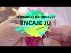 Capítulo 5, Bordado parte uno Curso básico - YouTube Needle Lace, Bobbin Lace, Tenerife, Embroidery Stitches, Youtube, Diy And Crafts, Folklore, Lace, Diy