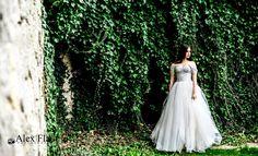 Wedding Gowns 2016 IrinaRossAtelier Wedding Gowns 2016, Wedding Dresses, Girls Dresses, Flower Girl Dresses, Flowers, Fashion, Atelier, Bride Gowns, Wedding Gowns