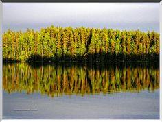 Lago Hietanen (Hietanen Lake) - Finlandia (Finland) (Suomi) by La Caja de Lata, via Flickr