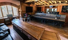 Studio Spotlight: Monnow Valley