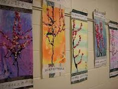 Image result for japanese art grade 1