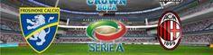 Prediksi Bola Frosinone vs Milan 21 Desember 2015
