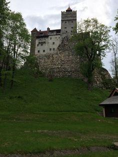 Vampire Camping in Bran, Brașov
