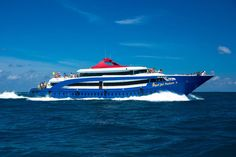 Aonang Ferry To Koh Phi Phi