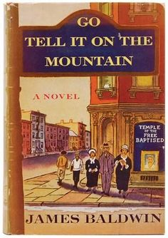 James Baldwin, 'Go Tell It on the Mountain'