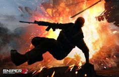 Sniper Ghost Warrior 2 is not only about sniping but also an action. Do not hesitate to destroy their base and assassinate them with your knife. If you get fascinated by the game and like to play it just have the Sniper Ghost Warrior 2 Crack game. Bubble Games, Free Pc Games, Warrior 2, Gaming Tips, Typing Games, Shooting Games, Latest Games, Simulation Games, Video Games