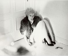 """Veronika Voss "" Rainer Werner Fassbinder's "" sunset boulevard "" 1981"