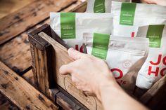 JOHO's - Packaging on Behance