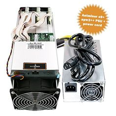 cryptocurrency mining antminer