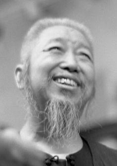 Cheng Man Ching's way of teaching (2): The #Dantian - taiji-forum.com Tai Chi Qigong, Spiritual Reality, Old Teacher, Chinese Martial Arts, Little Brothers, Martial Artist, Yoga, The Grandmaster, The Past