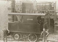 Hetton Colliery Slideshow by hettonlocalhistory | Photobucket