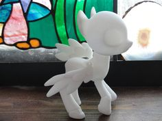 BJD Littling Pegasus by Silverbeam on Etsy, $70.00