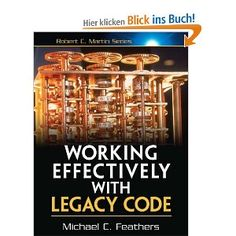Working Effectively with Legacy Code book pdf free read online here in PDF. Read online and Working Effectively with Legacy Code book (Paperback) with clear copy PDF ePUB KINDLE format. Got Books, Books To Read, It Pdf, Legacy System, Writing Test, Programming Tutorial, What To Read, Online Work, Free Reading