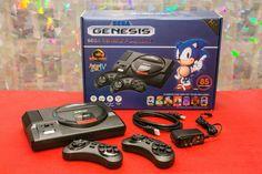 Sega Genesis Flashback Snes Classic Sega Genesis Classic Sega Genesis
