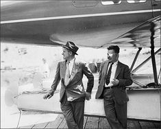 Will Rogers and Wiley Post May Have Died From a Lack of Patience ...
