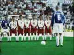 Funny Pepsi Soccer Commercials...definitely the first one!