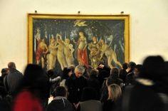 Pasqua e Pasquetta al museo, Uffizi e Accademia aperti a Firenze http://firenze.repubblica.it/cronaca/2012/04/02/news/pasqua_e_pasquetta_al_museo_uffizi_e_accademia_aperti-32619344/