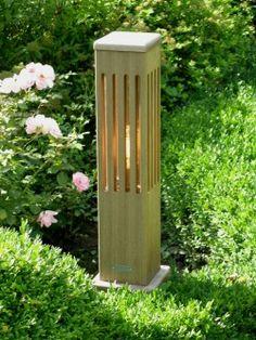 milo - Lampmodellen - Exclusieve Tuinverlichting van Stijnline