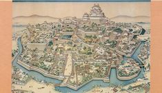 http://de.wikipedia.org/wiki/Burg_Himeji