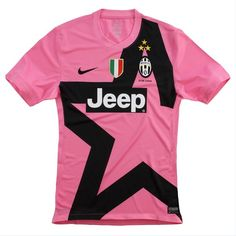 gogoalshop.com 12/13 Juventus Away Pink Soccer Jersey Shirt Replica,love the color and pattern