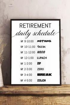 Retirement Survival Kit, Retirement Party Gifts, Retirement Party Decorations, Retirement Gifts For Dad, 50th Birthday Quotes, 65 Birthday, Retirement Wishes Quotes, Find Your Seat Sign, Fun Signs