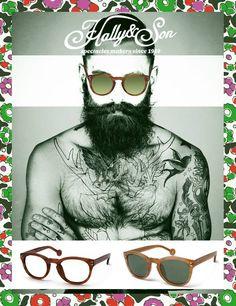 6486badaff Γυαλιά ηλίου Hally   Son - Sunglasses  hally  son