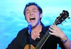Phillip Phillips Winner of American Idol 2012