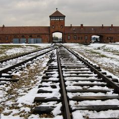Places I would love to visit: Auschwitz Birkenau, Nazi's extermination Camp. Polony