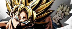 Dragon Ball Xenoverse 2 se muestra en este nuevo gameplay