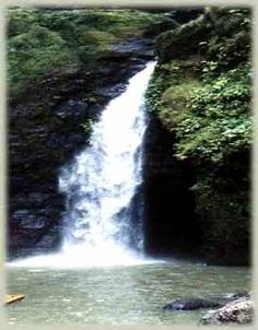 pagsanjan falls sa laguna