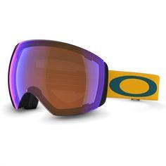 4b0105cc35ff5d Oakley Flight Deck Goggles from evo.com Oakley Flight Deck, Ski Goggles,  Snowboarding