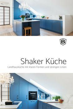 100 besten k che landhausstil bilder auf pinterest in 2018 moderne k chen deco k che und haus. Black Bedroom Furniture Sets. Home Design Ideas