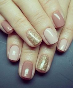 33 Most Demanding Nail Art Designs for Wedding and Prom