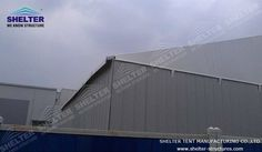 30x50m Outdoor Warehouse Tents With Sandwich Panel.   #gardenwedding #farmwedding #outdoorwedding #wildwedding #customdesign #tentforsport #familyreunion #familycatering #africa #tents #marquee #pagodatent  #eventreception #partyreception #partyreception #weddingreception #storage #warehouse #storagetent #barnhouse #storehouse #warehousetent