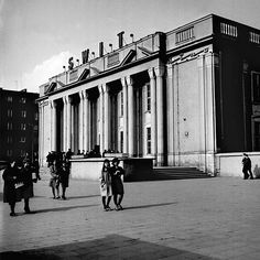 Socialist Realism, Louvre, Architecture, Building, Travel, Arquitetura, Viajes, Buildings, Destinations