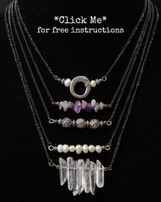 Pin by Burin Yiit on Handmade Jewelry Designs Pinterest