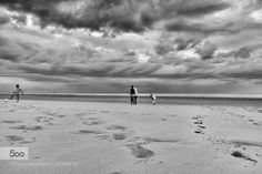 Walk the kids by ConnyMarkert. Please Like http://fb.me/go4photos and Follow @go4fotos Thank You. :-)