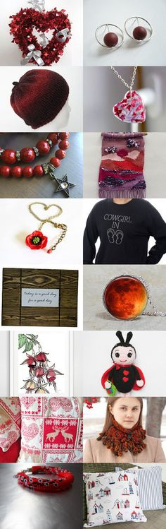 *****Lovely Gifts***** by Vilma Matuleviciene on Etsy--Pinned with TreasuryPin.com
