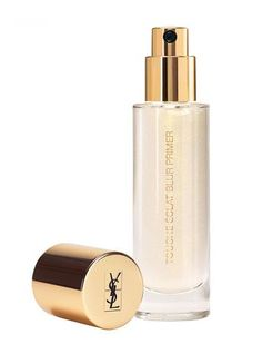 YSL Touche Eclat Blur Primer for Fall 2015