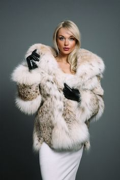 Fur. ok not ofay but I like it....