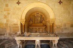 Monasterio de Santo Domingo de Silos #Pinares #Burgos #Soria #Spain