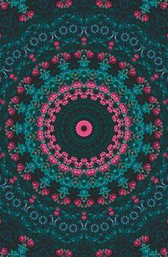 Mandala Wallpaper