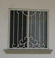Protectores para ventana